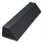 車止め(車止めブロック、パーキングブロック、カーストッパー):MoA2-GCSBoK+AN