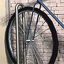 サイクルスタンド、自転車スタンド