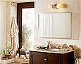 ステンフレーム・シリーズ 4方フレームタイプ:鏡の卸販売、鏡の卸売り、鏡のB2B、鏡の業販
