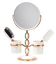 卓上鏡・スタンドミラー・メーキャップミラー・化粧鏡
