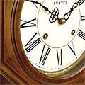 レトロな時計
