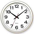 シンプルデザインの時計