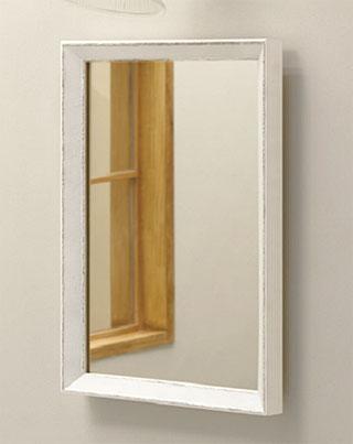 鏡・ミラー・壁掛け鏡・ウォールミラー:KaM-1r68-B参考写真