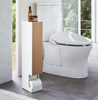 トイレ ペーパー ホルダー、トイレット ペーパー ホルダー、ペーパースタンド:3y52z8