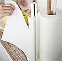 キッチン ペーパー ホルダー、キッチン ペーパー スタンド