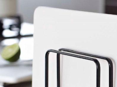 キッチン用品、キッチン ラック(まな板スタンド、まな板 収納、まな板ラック、キッチン ツール スタンド):7y13z6