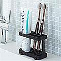 歯ブラシスタンド、歯ブラシ立て「0y680z3」