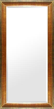 超特大の鏡・ミラー「光源氏」 全体写真