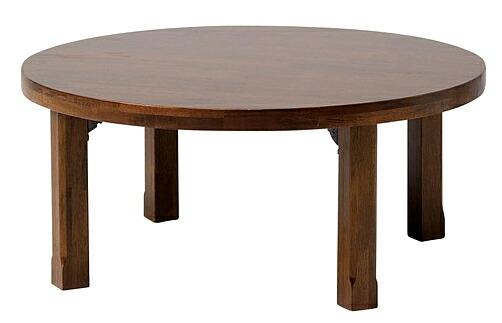 テーブル・チャブテーブル・チャブ台・ちゃぶ台:2a95-s