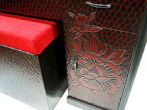 鎌倉彫(鎌倉彫り)