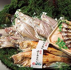 福井県の珍味