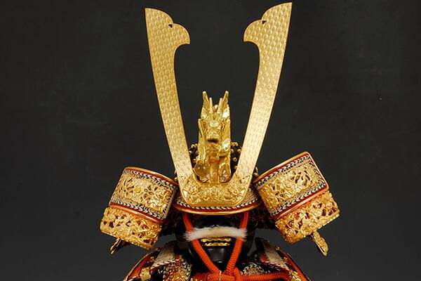 木彫龍頭(もくちょうりゅうず)