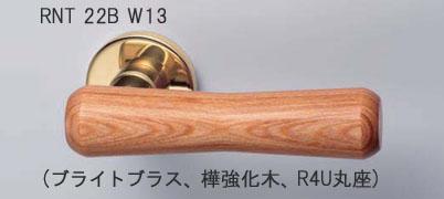 RNT 22B W13 (ブライトブラス)