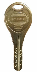 GOAL V18 合鍵