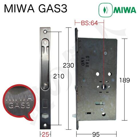 MIWA PESP