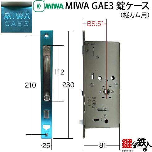 MIWA GAE3