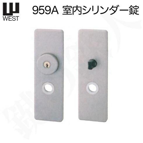 WEST 959A