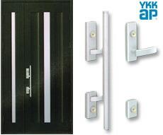 YKKapプロント玄関ドア