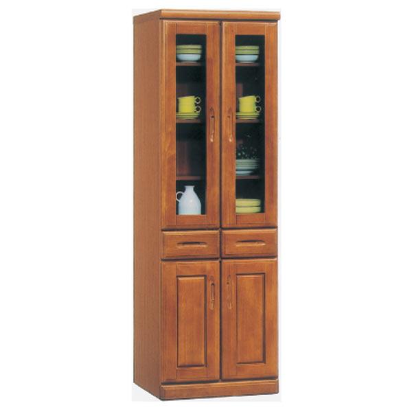 食器棚 ダイニングボード キッチンボード 60幅 幅60cm 高さ180cm キッチン収納 カップボード 食器収納 収納家具 ガラス扉 日本製 北欧 シンプル モダン