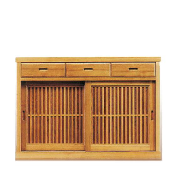 カウンター レンジ台 レンジボード キッチンカウンター レンジラック キッチン収納 120幅 幅120cm 木製 うづくり仕上げ 日本製 和風