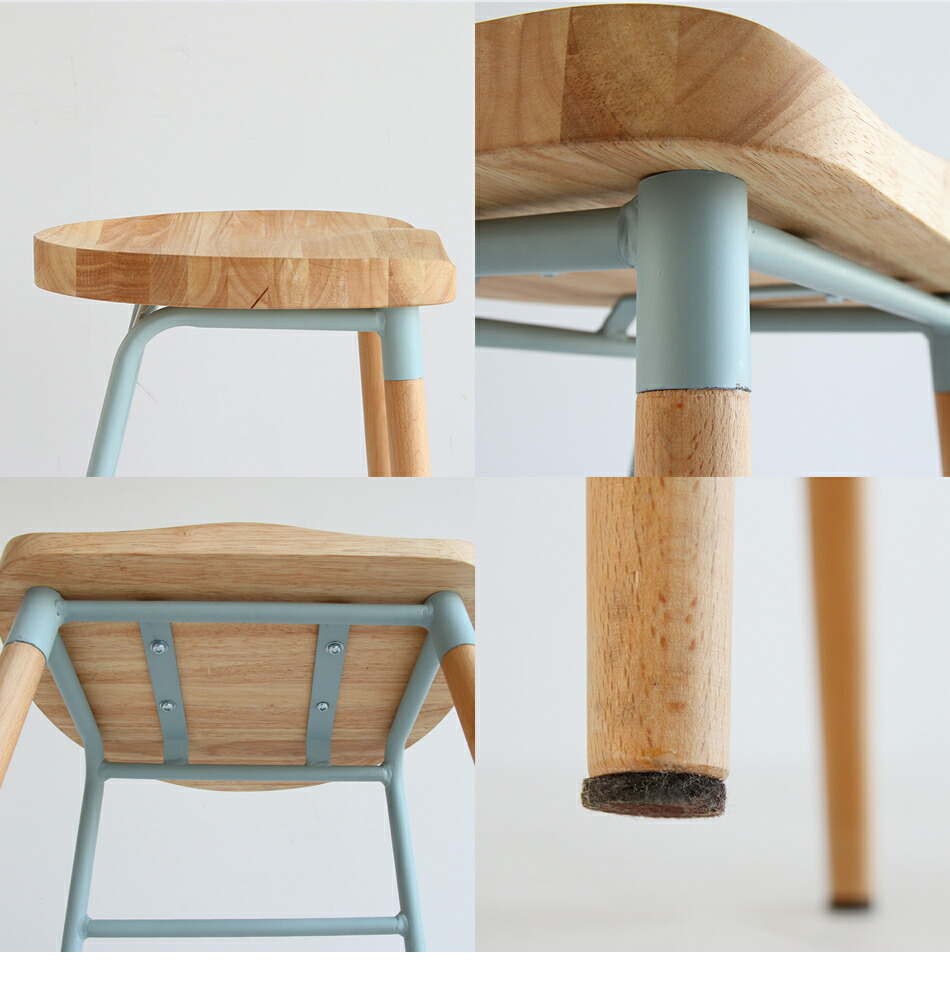 バーチェア バースツール おしゃれ カウンター チェア スツール 椅子 ハイチェア 木製 スチール 天然木 キッチン 北欧 プリマヴェーラ