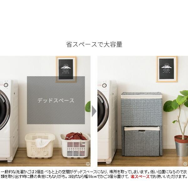 洗濯機ボックス