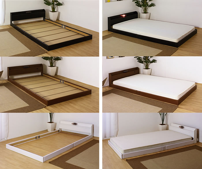 210ssd - Bed Frame For Sale
