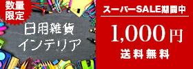 1000円ポッキリ 送料無料
