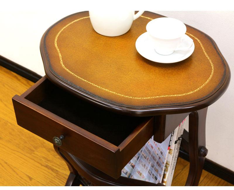kagudoki  라쿠텐 일본: 트레비 잡지 꽂이 침대 옆 테이블 탁자 ...