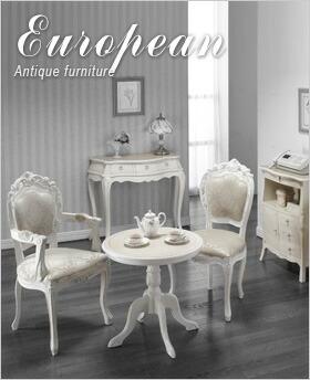 コモ白ホワイト家具
