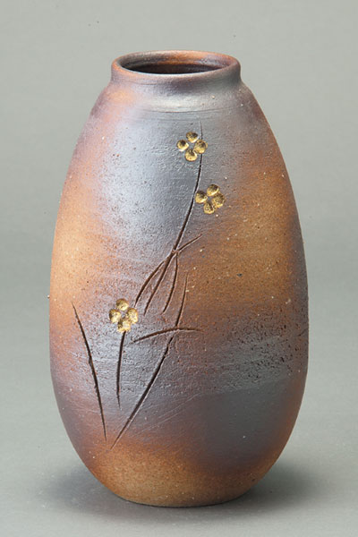 Kaguemon Rakuten Global Market Vase Fire Flower Vase 324 08
