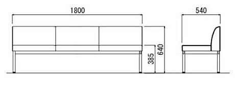 T-CLB-1853サイズ