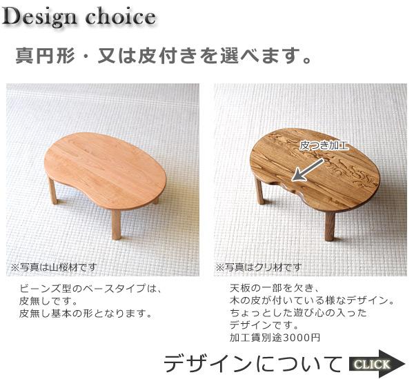 デザインチョイス