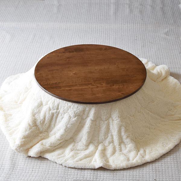 こたつ・コタツ・ちゃぶ台・折りたたみテーブル
