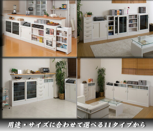 Superbe White Under Counter Storage. Drawer 40 Cm In Width, Type