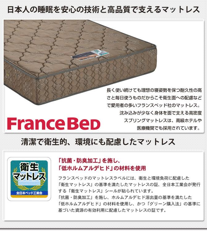 フランスベッド プロ・ウォール