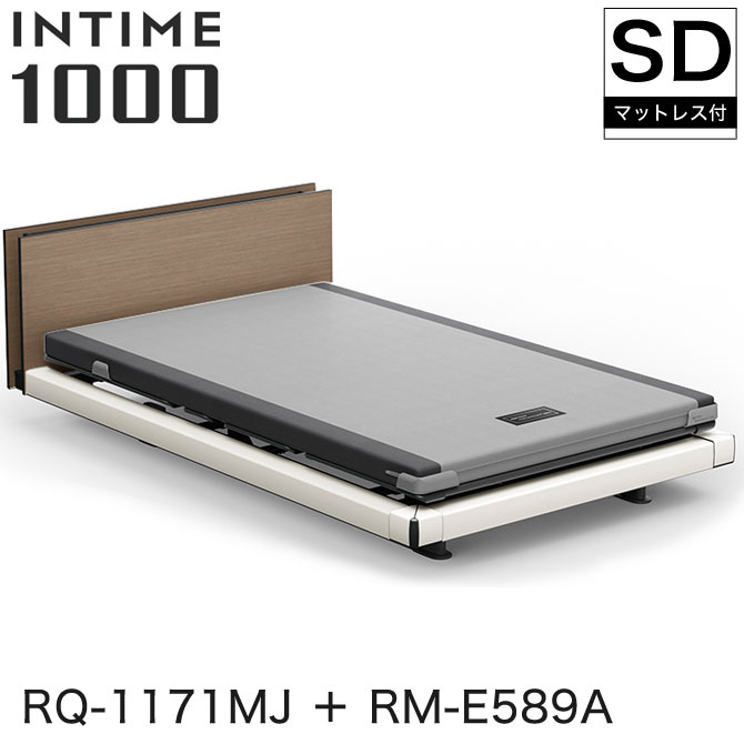 INTIME1000 RQ-1171MJ + RM-E589A