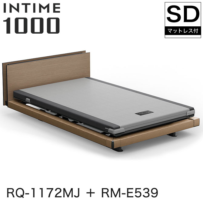 INTIME1000 RQ-1172MJ + RM-E539