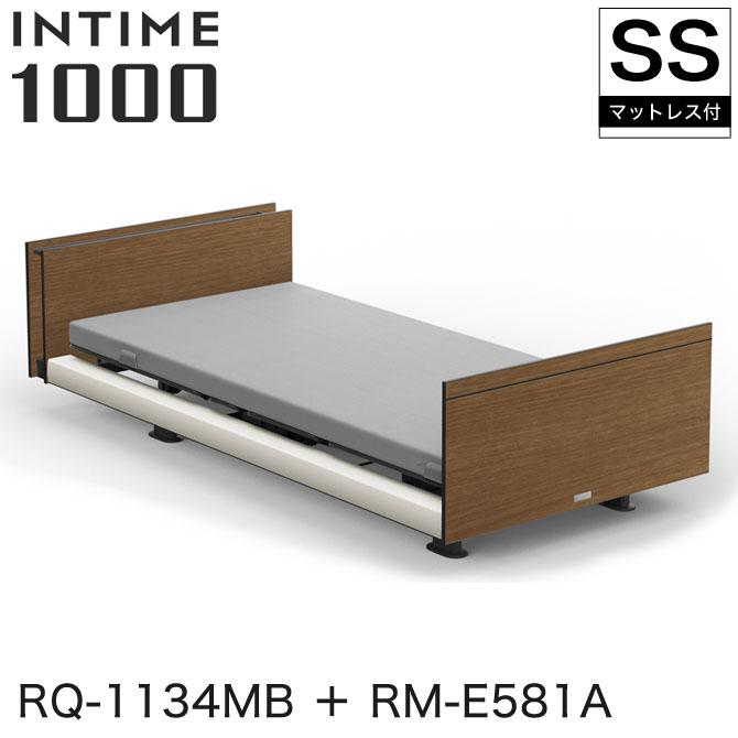 INTIME1000 RQ-1134MB + RM-E581A