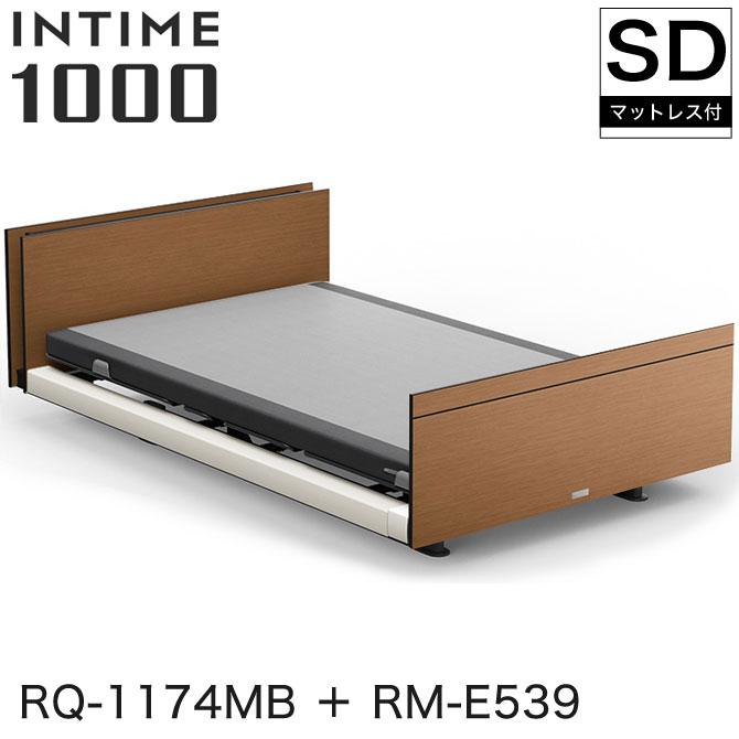 INTIME1000 RQ-1174MB + RM-E539