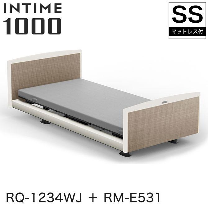 INTIME1000 RQ-1234WJ + RM-E531
