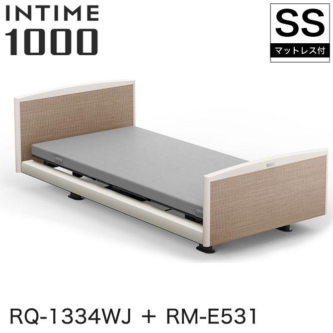 INTIME1000 RQ-1334WJ + RM-E531