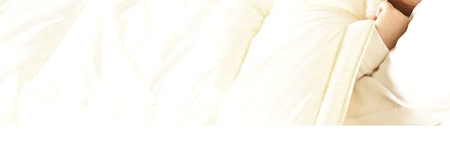 寝具_インビスタ社製クォロフィル布団(冬用掛け布団)-17