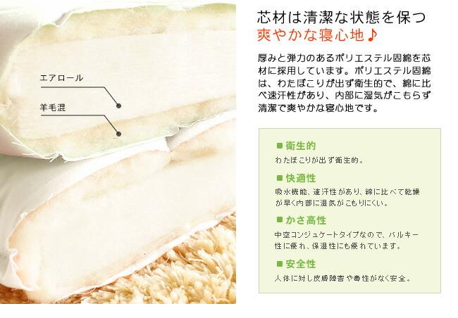 マット_2段ベッド・3段ベッド専用マット_14