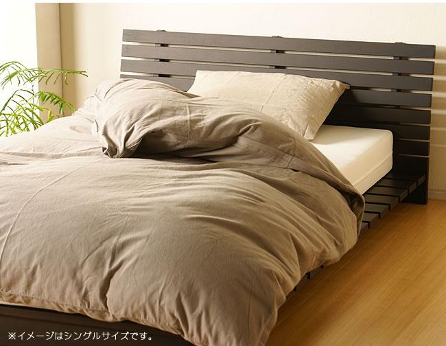 国産すのこベッド_モダンアジアンなロータイプ木製すのこベッド_02
