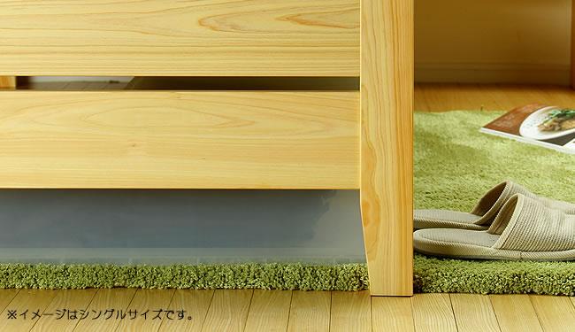 国産畳ベッド_ひのき無垢材を贅沢に使用した木製畳ベッド_03