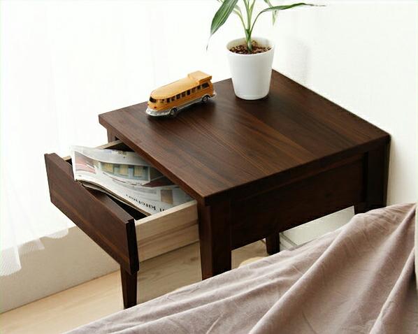 テーブル ナイトテーブル