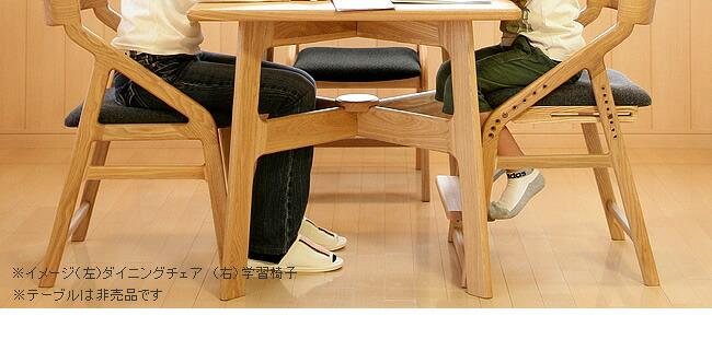 ダイニングチェア・ベンチ_木製ダイニングチェアー-02