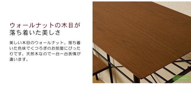 パソコンデスク_立っても座っても気軽に使えるカウンターテーブル-04