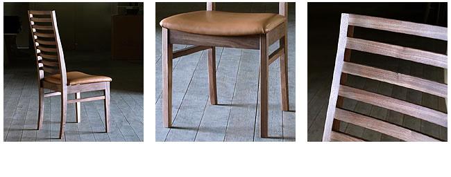 ダイニング_無垢の木製チェアー【アルト】(肘無し椅子)-03